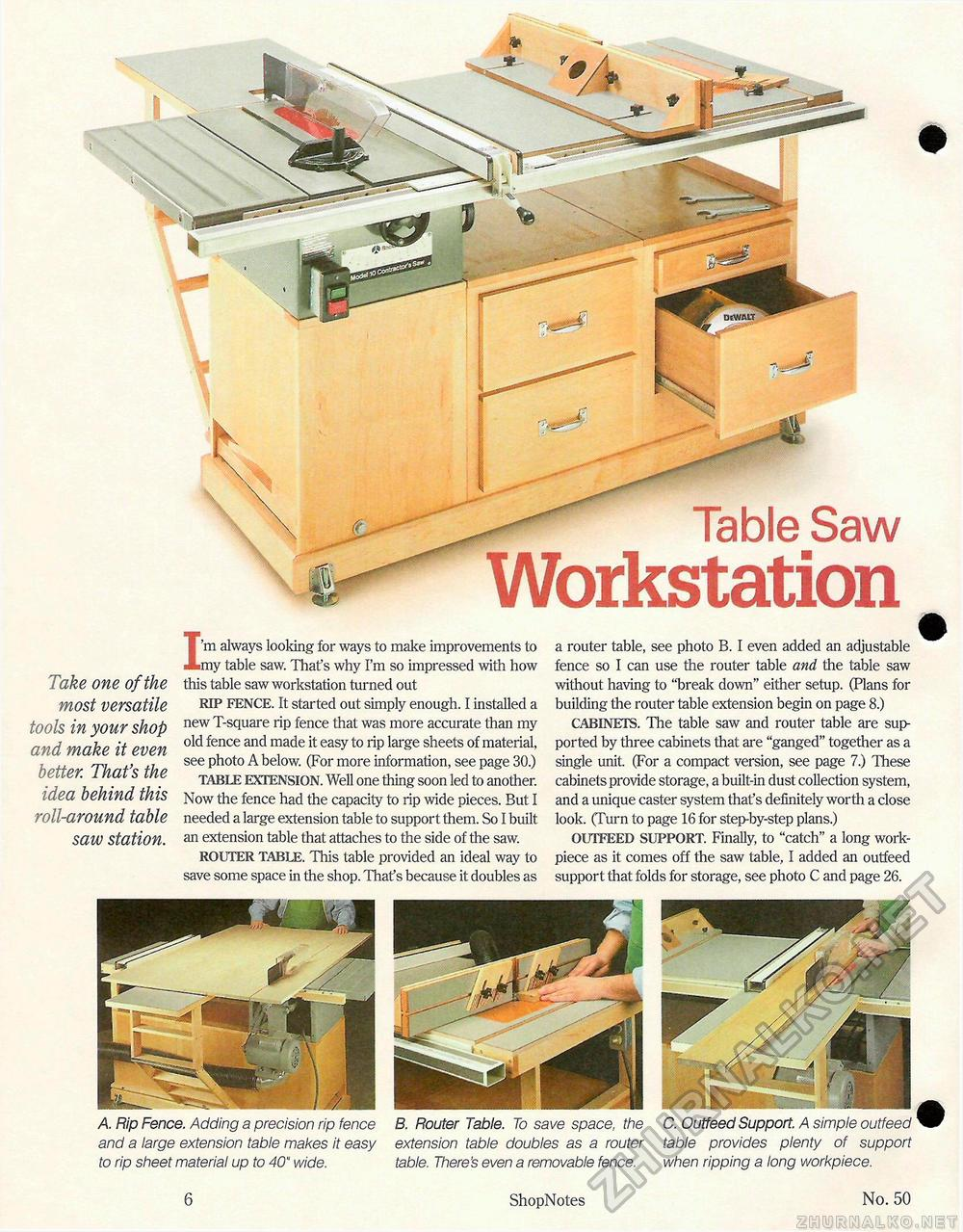 Saw plan get table saw router table plans for Table saw table plans