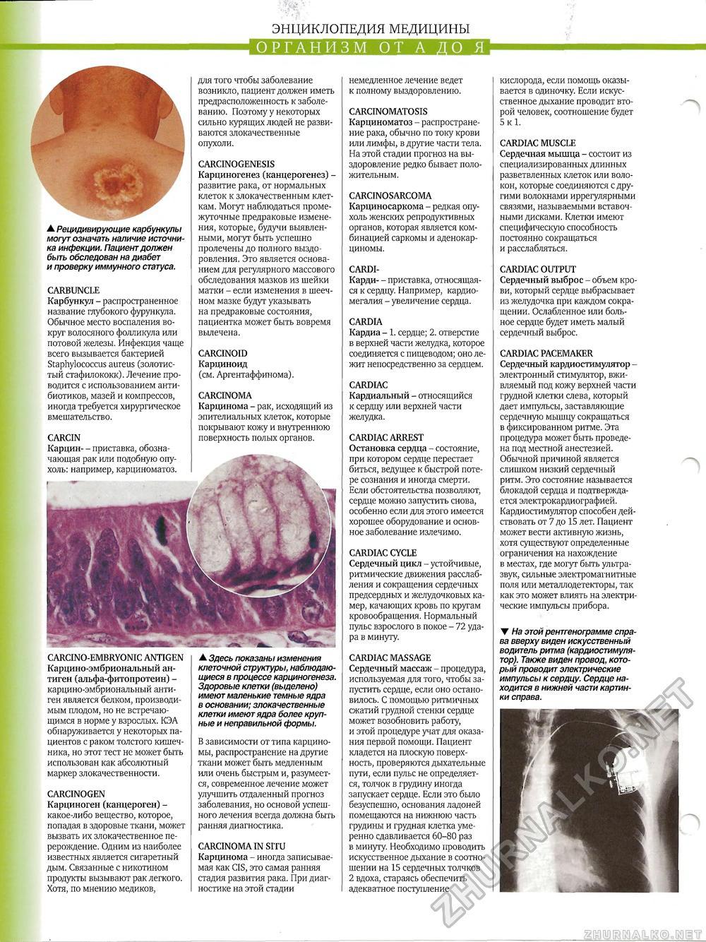 Карциногенез