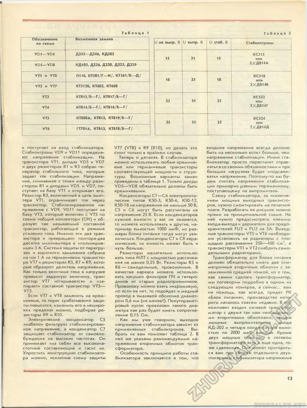 принципиальная схема на кс515