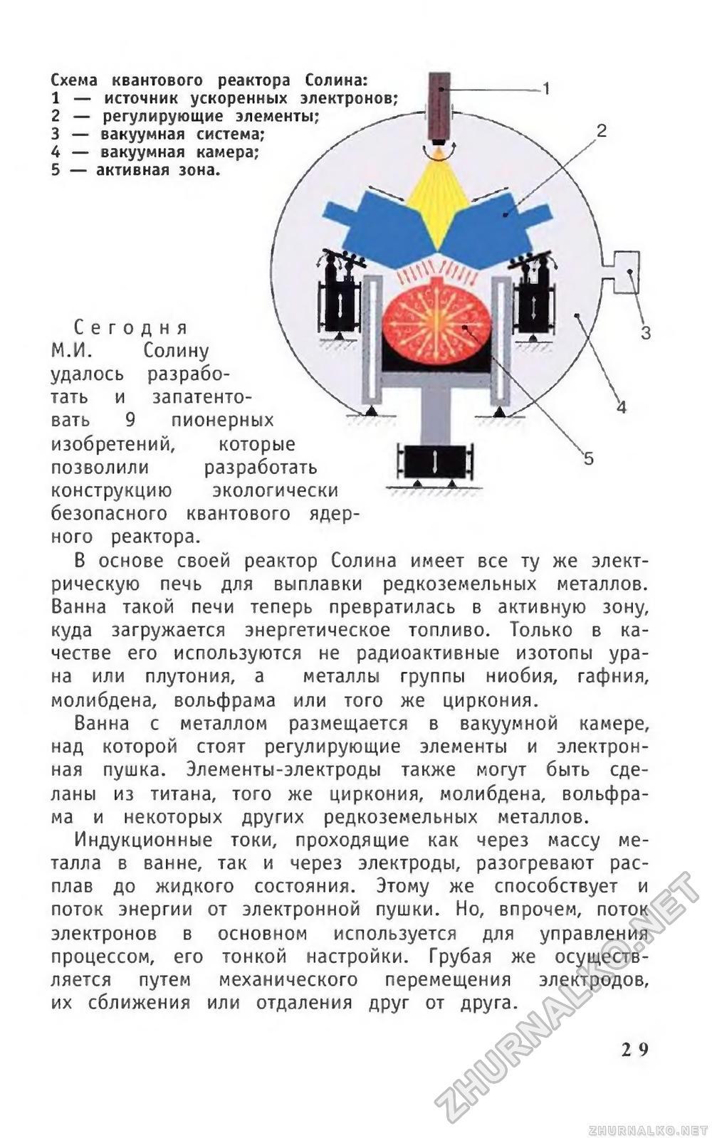 Магнитный реактор своими руками 14