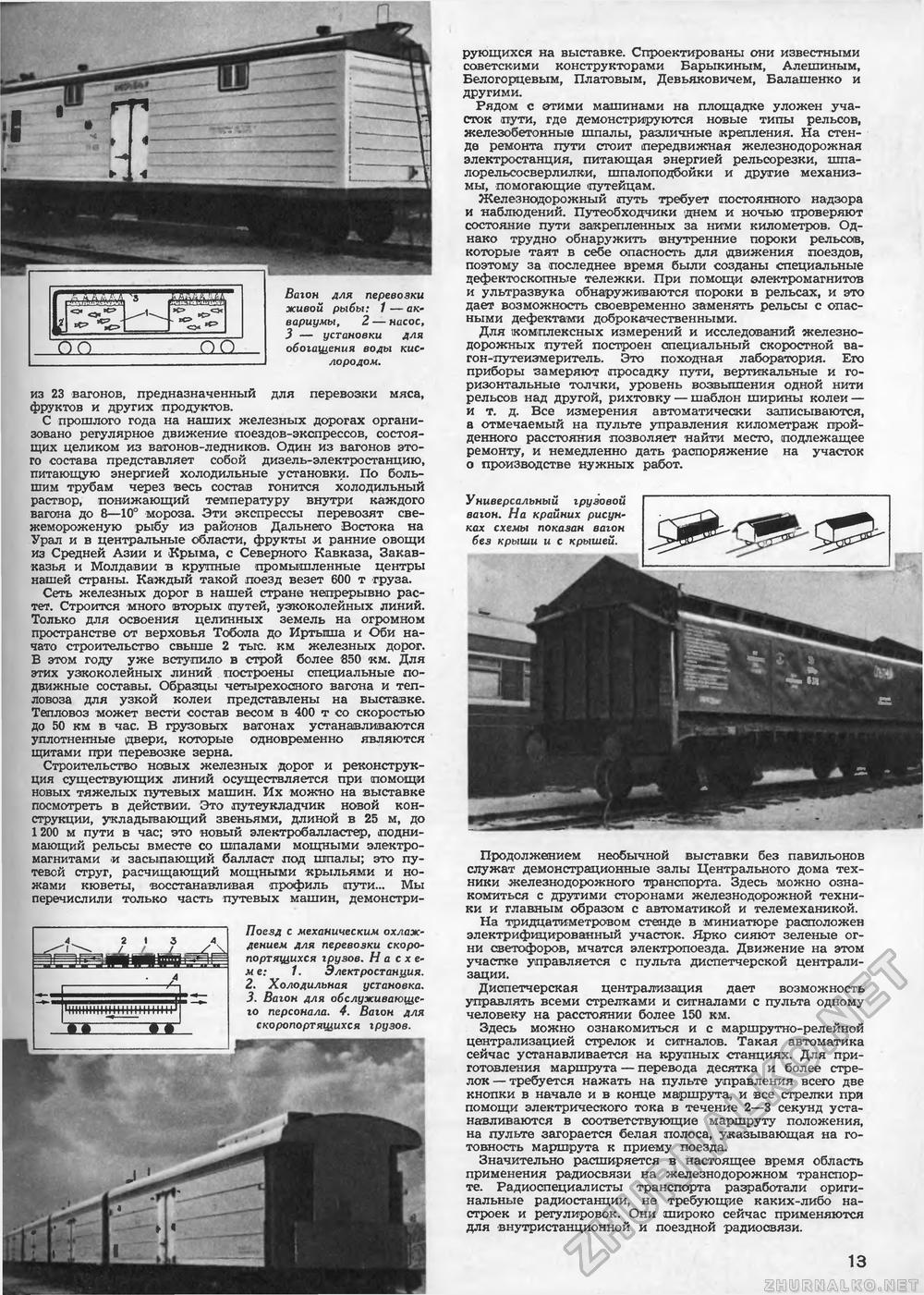3-й вагон с начала поезда для молодежи: