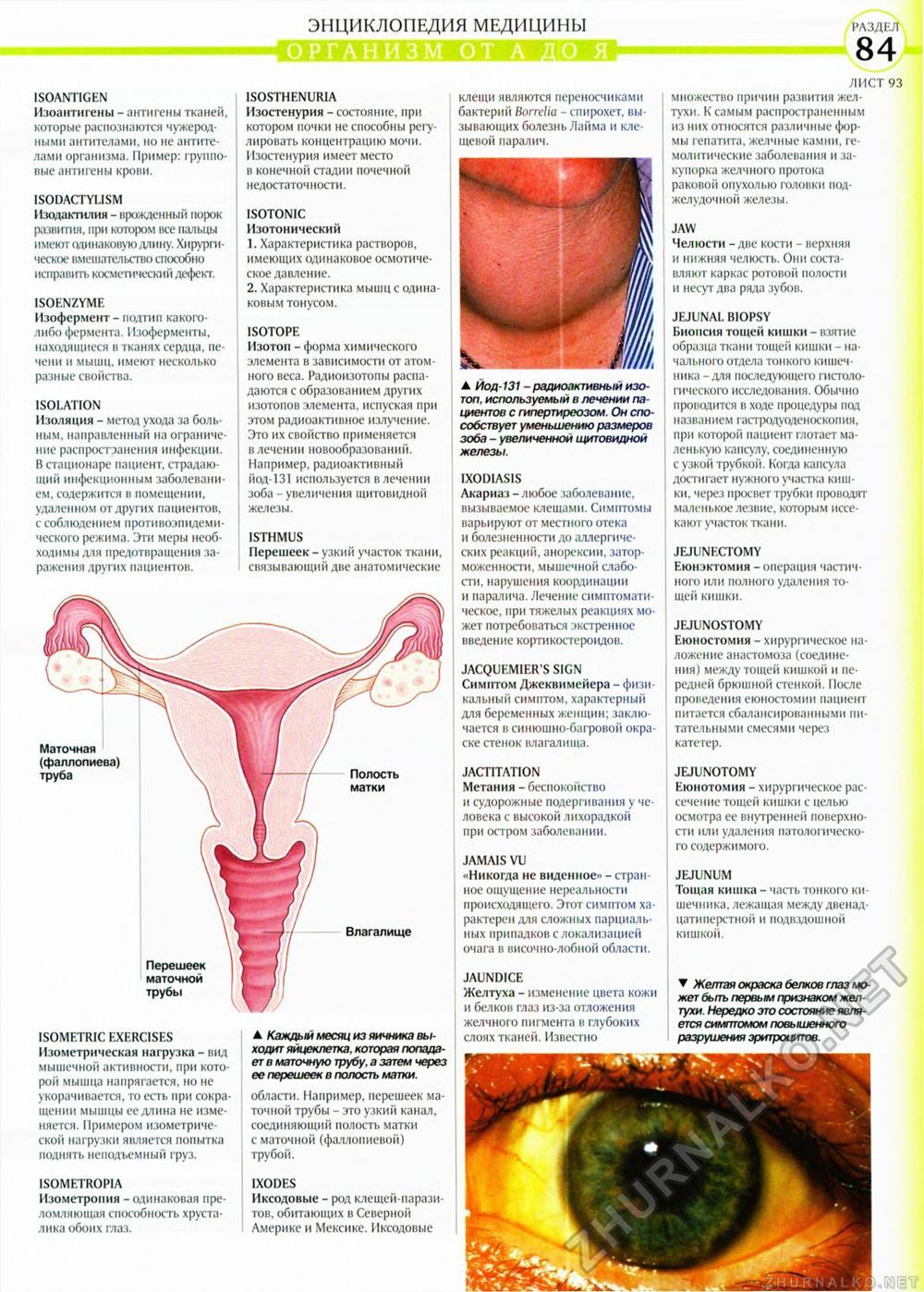 Еюнэктомия фото