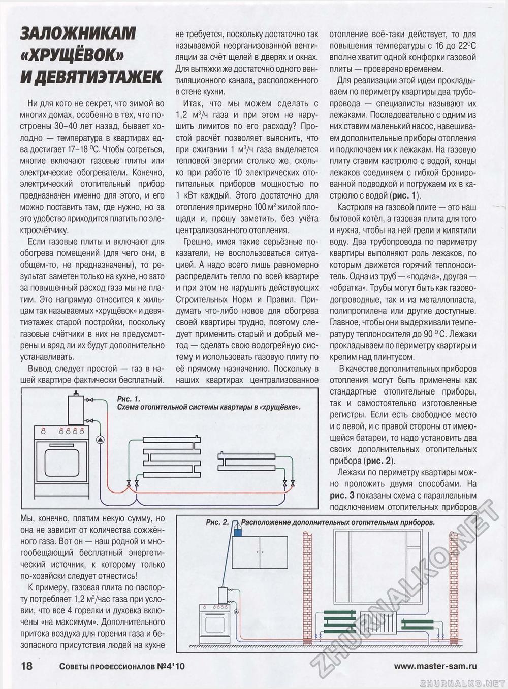 вентиляционный канал в хрущевках схема
