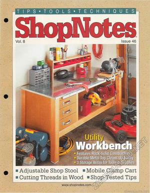 46 - Utility Workbench