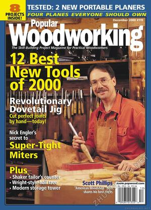 Popular Woodworking 2000-12 № 119
