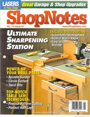 81 - Ultimate Sharpening Station